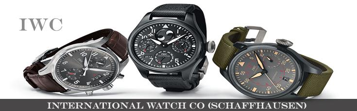 IWC Watches Price in Pakistan by Replicawatchespakistan.pk