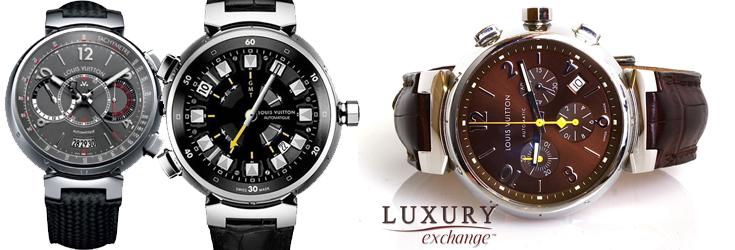Louis Vuitton Watches Price in Pakistan by Replicawatchespakistan.pk
