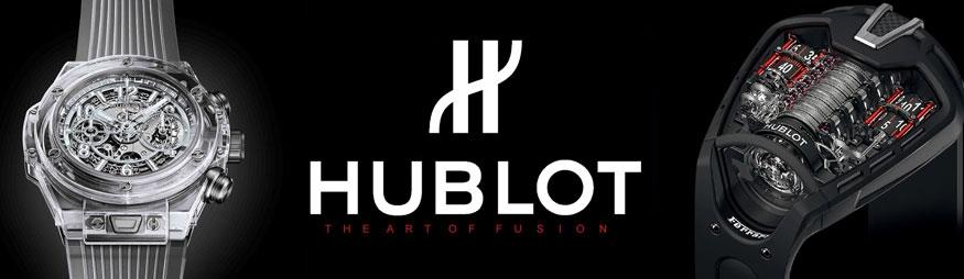 Hublot Watches Price in Pakistan by Replicawatchespakistan.pk