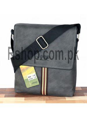 Jeep Messenger Bag Price in Pakistan