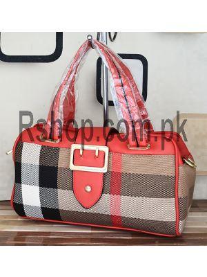 Burberry Stylish Handbag Price in Pakistan