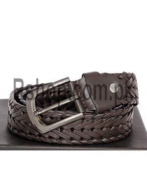 Mens Leather Belt Price in Pakistan
