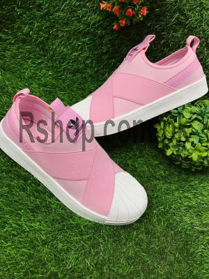 Adidas Pink Ladies Shoes ( High Quality ) Price in Pakistan