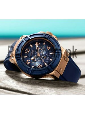 Guess Gents Rigor Watch W0247G3 Price in Pakistan