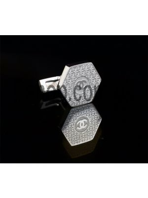 Chanel Silver Cufflinks Price in Pakistan