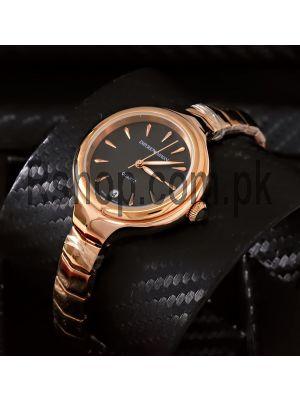 Emporio Armani Rose Gold Ladies Watch Price in Pakistan