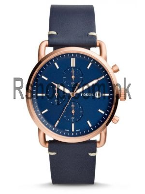 Fossil FS5404 Commuter Chronograph Watch Price in Pakistan