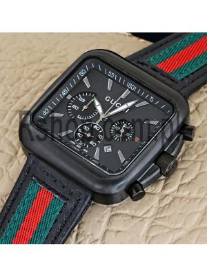 Gucci Coupe Chronograph Watch Price in Pakistan