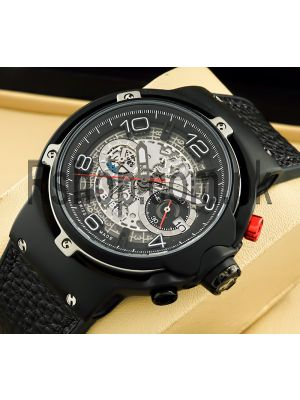Hublot Big Bang Ferrari Watch Price in Pakistan