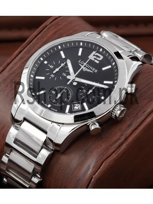 Longines Conquest Classic Watch Price in Pakistan