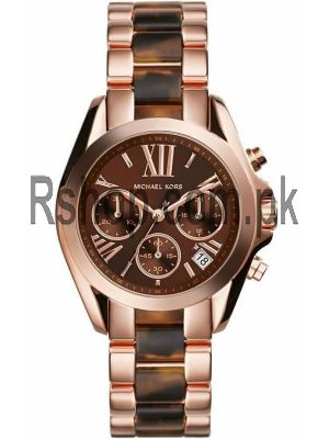 Michael Kors MK5944 Bradshaw 36mm Ladies Watch Price in Pakistan