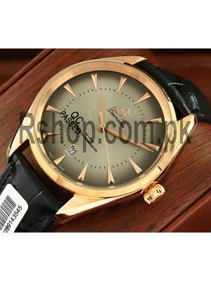Omega Seamaster Aqua Terra Co-Axial Master Chronometer Watch Price in Pakistan