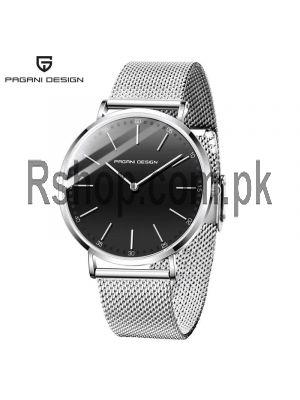 Pagani Design Ultra Thin Quartz Watch Price in Pakistan