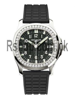 Patek Philippe Aquanaut Diamond Watch Price in Pakistan