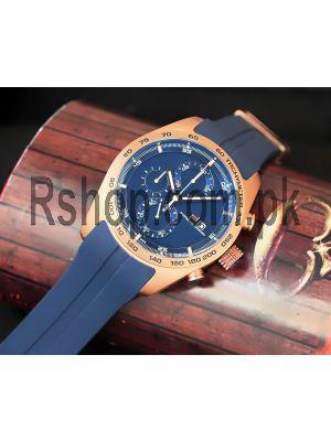 Porsche Design Chronotimer Series 1 Blue Watch Price in Pakistan