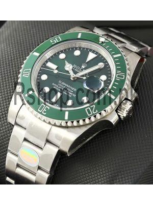 Rolex Submariner Swiss ETA Watch Price in Pakistan