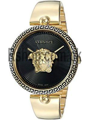 Versace Women's Palazzo Empire Swiss-Quartz Watch Pakistan Price in Pakistan