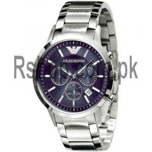 Emporio Armani Ar2448 Chronograph Watch Ar2448  (Same as Original) Price in Pakistan