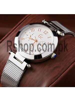 Guess Collection Gc Watch Price in Pakistan