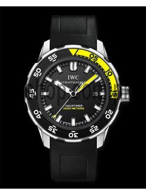 IWC Aquatimer Automatic 2000 Watch Price in Pakistan