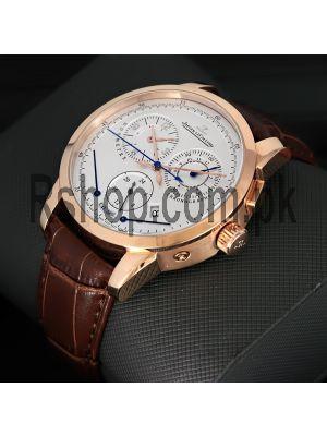 Jaeger-LeCoultre Duomètre À Chronographe Watch Price in Pakistan