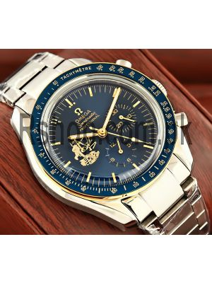 Omega Speedmaster Moonwatch Apollo 11 50th Anniversary Watch Price in Pakistan