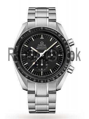 Omega Speedmaster Moonwatch Professional Chronograph 42mm Mens Watch Price in Pakistan
