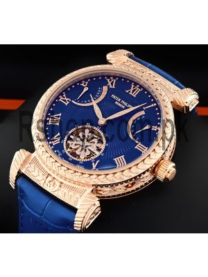 Patek Philippe Geneve Tourbillon Watch Price in Pakistan