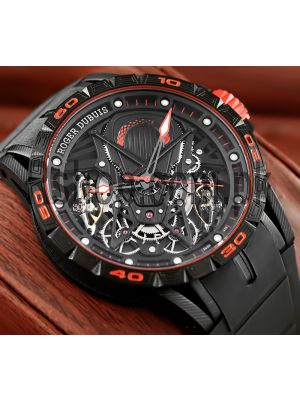 Roger Dubuis Excalibur Aventador 2021 Watch Price in Pakistan