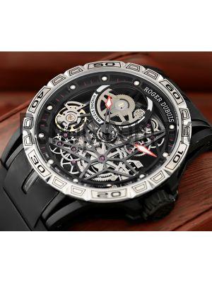 Roger Dubuis Excalibur Skeleton 2021 Watch Price in Pakistan