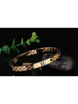 Gucci Fashion Bracelet Price in Pakistan