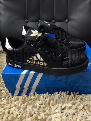 Adidas Black White Shoes Price in Pakistan