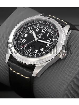 Breitling Aviator 8 B35 Watch Price in Pakistan