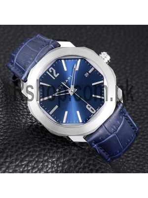 Bvlgari Octo Solotempo Watch Price in Pakistan