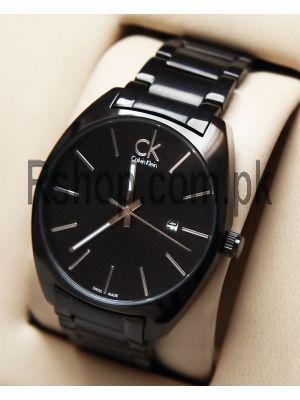 Calvin Klein - CK Men's Watch Price in Pakistan