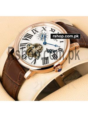 Cartier Watch Price in Pakistan