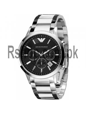 Emporio Armani Renato Chronograph Watch AR2434 Price in Pakistan