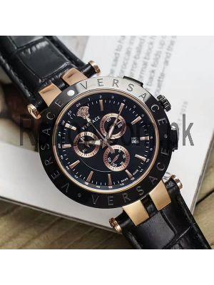 Versace Mens Chronograph Watch Price in Pakistan